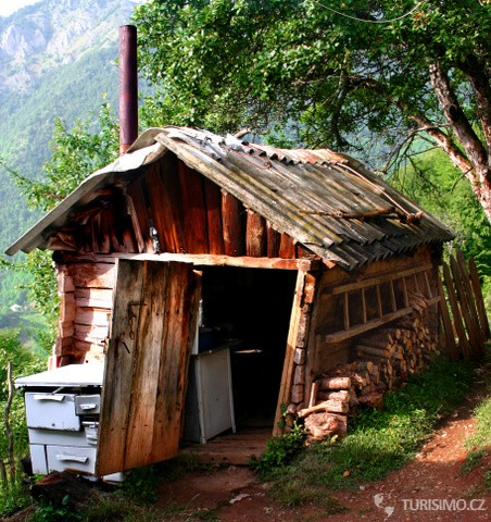 Ern hora for Casas de madera canadienses