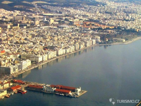Salonica, autor: Tired time
