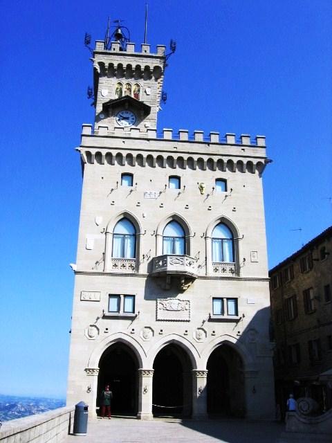 San Marino — Turisimo.cz